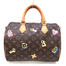 LOUIS VUITTON(ルイヴィトン)/ラブ・ロック/ハンドバッグ