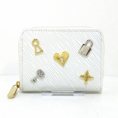 LOUIS VUITTON(ルイヴィトン)/ラブ・ロック/コインケース