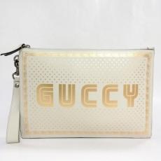 GUCCI(グッチ) の クラッチバッグ