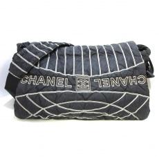 CHANEL(シャネル)のスポーツライン ショルダーバッグ