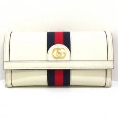 GUCCI(グッチ) の 長財布