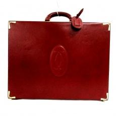 Cartier(カルティエ)のアタッシュケース