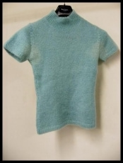 アンナルナのセーター