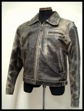 モトサイクルのジャケット