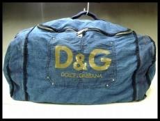 D&G(ディーアンドジー)/その他バッグ