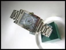 クリスチャンモードの腕時計