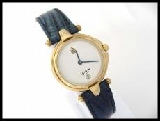 LANVIN(ランバン)の腕時計