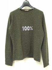 カメリアクレームのセーター