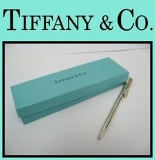 TIFFANY&Co.(ティファニー)のテニスラケットボールペン