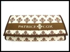 PATRICK COX(パトリックコックス)/その他財布