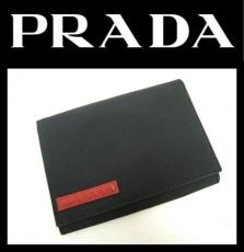 PRADA SPORT(プラダスポーツ)/カードケース
