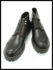 COMMEdesGARCONS HOMME(コムデギャルソンオム)のブーツ