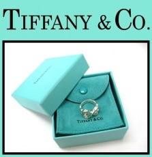 TIFFANY&Co.(ティファニー)のダブルラヴィングハート