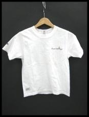ブルインクのTシャツ