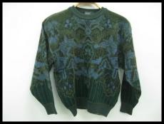 ジャン・ルイ・シェレルのセーター