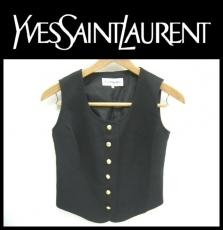 YvesSaintLaurent(イヴサンローラン)/ベスト
