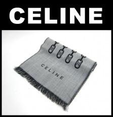CELINE(セリーヌ)のマフラー