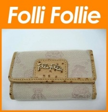 FolliFollie(フォリフォリ)/キーケース