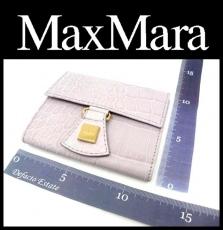 Max Mara(マックスマーラ)/その他財布