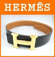 HERMES(エルメス)のHベルト