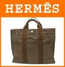 HERMES(エルメス)のエールライントートMM
