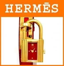 HERMES(エルメス)のケリーウォッチ
