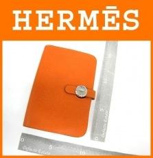 HERMES(エルメス)のドゴンコンパクト