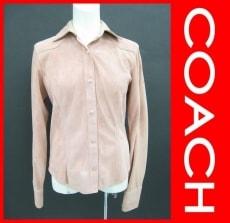 COACH(コーチ)/シャツ