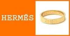 HERMES(エルメス)のキリムリング