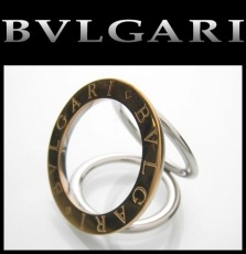 BVLGARI(ブルガリ)/スカーフリング