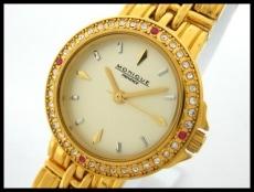 モニークの腕時計