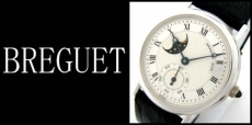 BREGUET(ブレゲ)のクラシック