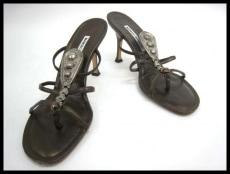 MANOLO BLAHNIK(マノロブラニク)/その他靴