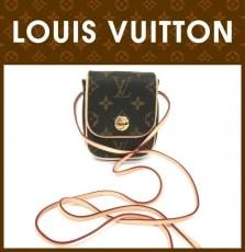 LOUIS VUITTON(ルイヴィトン)のポシェット・カンクーンのその他バッグ