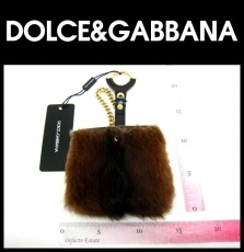 DOLCE&GABBANA(ドルチェアンドガッバーナ)/その他財布