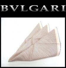 BVLGARI(ブルガリ)/ハンカチ