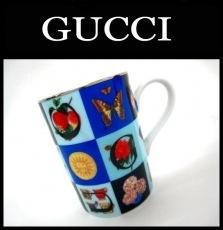 GUCCI(グッチ)/食器