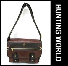 HUNTING WORLD(ハンティングワールド)/その他バッグ