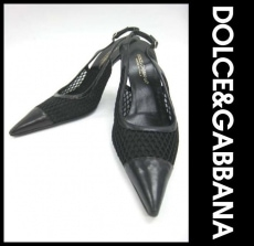 DOLCE&GABBANA(ドルチェアンドガッバーナ)/その他靴