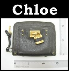 Chloe(クロエ)/その他財布