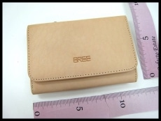 BREE(ブリー)/その他財布