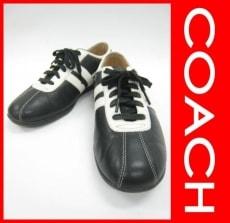 COACH(コーチ)/その他靴