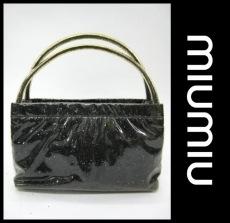 miumiu(ミュウミュウ)/その他バッグ