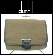 dunhill/ALFREDDUNHILL(ダンヒル)/その他バッグ