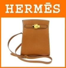 HERMES(エルメス)のケリースポーツPMのショルダーバッグ