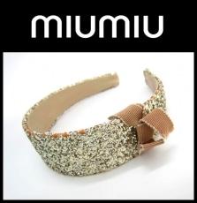 miumiu(ミュウミュウ)の小物