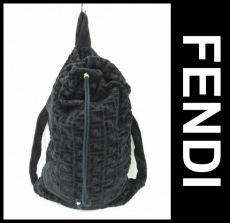 FENDI(フェンディ)のタオル地