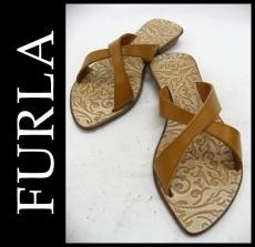 FURLA(フルラ)/サンダル