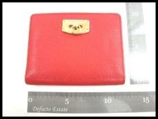 JUNKO SHIMADA(ジュンコシマダ)の2つ折り財布