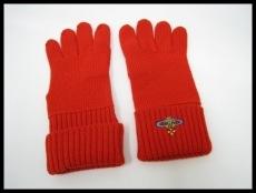 VivienneWestwoodRedLabel(ヴィヴィアンウエストウッドレッドレーベル)/手袋